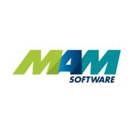 MAM Autopart logo