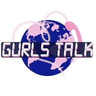 Gurls Talk logo