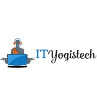 ITYogisTech logo