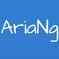 AriaNg logo