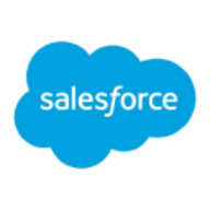 Salesforce Financial Services Cloud logo