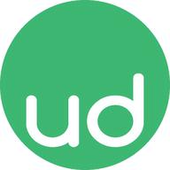 Ultidash logo