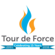 Tour de Force CRM logo
