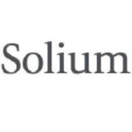 Solium logo