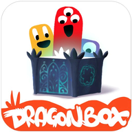 DragonBox Numbers logo