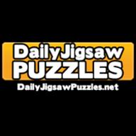 Daily Jigsaw Puzzles logo