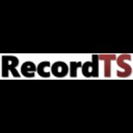 RecordTS logo