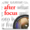 AfterFocus logo