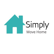 Simply Move Home logo