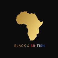 Black & British logo