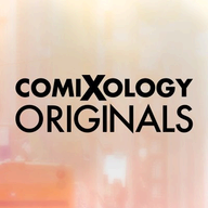 Comixology Unlimited logo