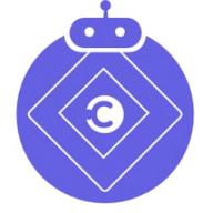 SmartBotCoin logo