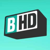 broadwayhd.com BroadwayHD logo
