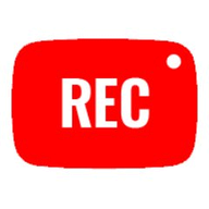 Free MP3 Recorder for YouTube logo