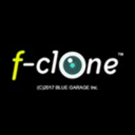 f-clone logo
