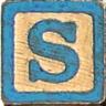 Scholastico ASA logo