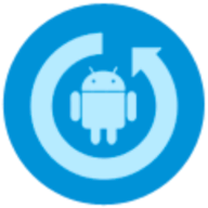 Android Data Recovery logo