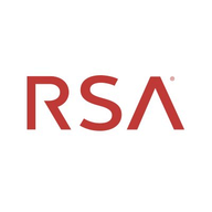 RSA Identity Governance and Lifecycle logo