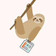 Sloth News logo