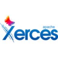Apache Xerces logo