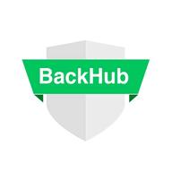 BackHub logo