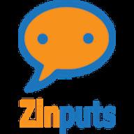 Zinputs logo