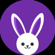 Thank Bunny logo