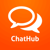 ChatHub logo