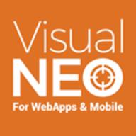 VisualNEO Web logo