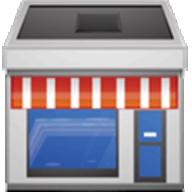Gazelle Point-of-Sale logo