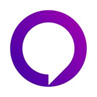 Dialog Messenger logo