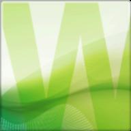 Microsoft Expression Web logo
