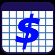 CalendarBudget logo