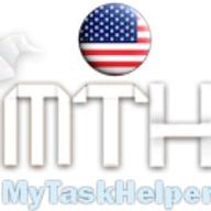 MyTaskHelper logo