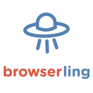 browserling logo
