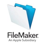 FileMaker Pro logo