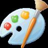Microsoft Paint logo