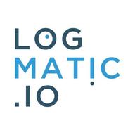 Logmatic logo