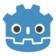 Godot Engine logo