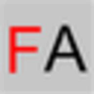 FrontAccounting logo