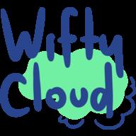 WiftyCloud logo