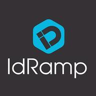 idRamp logo