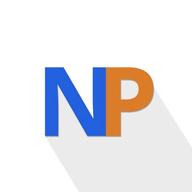 NolaPro logo