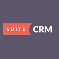 SuiteCRM logo