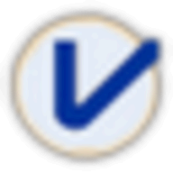 VFront logo