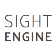 Sightengine logo