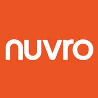 Nuvro logo