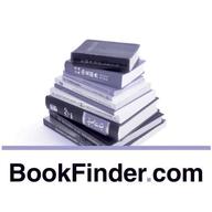 Bookfinder logo