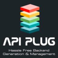 API Plug logo