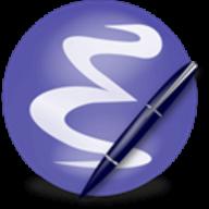 GNU Emacs logo